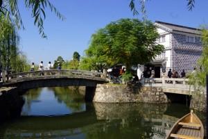 倉敷川中橋