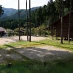 黒木第3キャンプ場