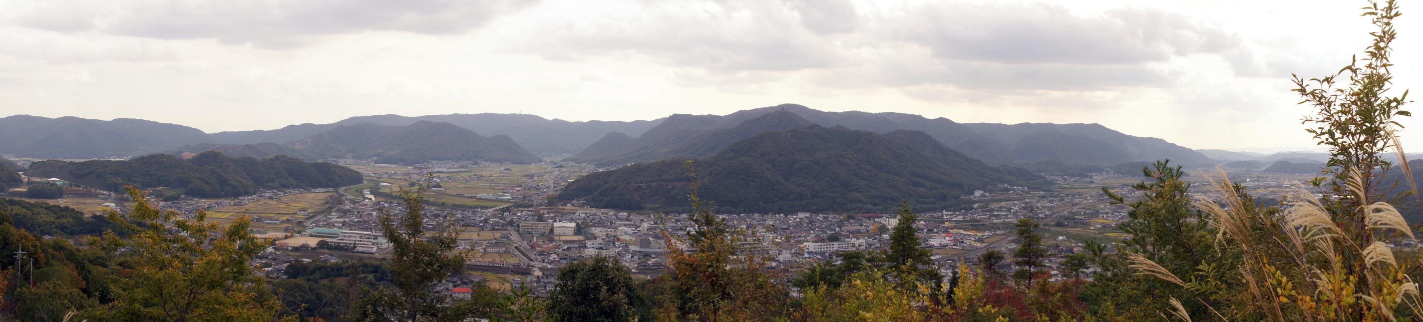 yakage-town-panorama