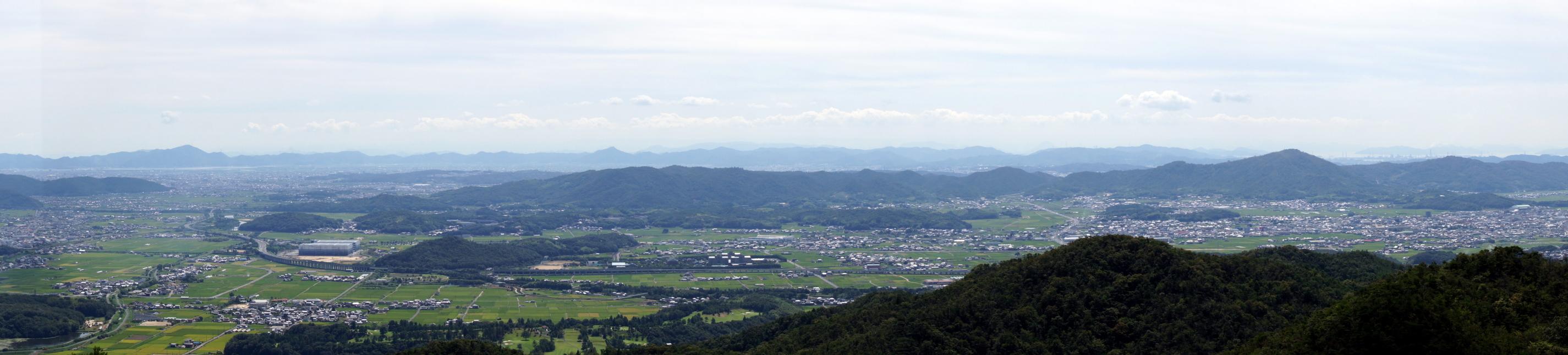 kibiji-area-from-kinojo-castle