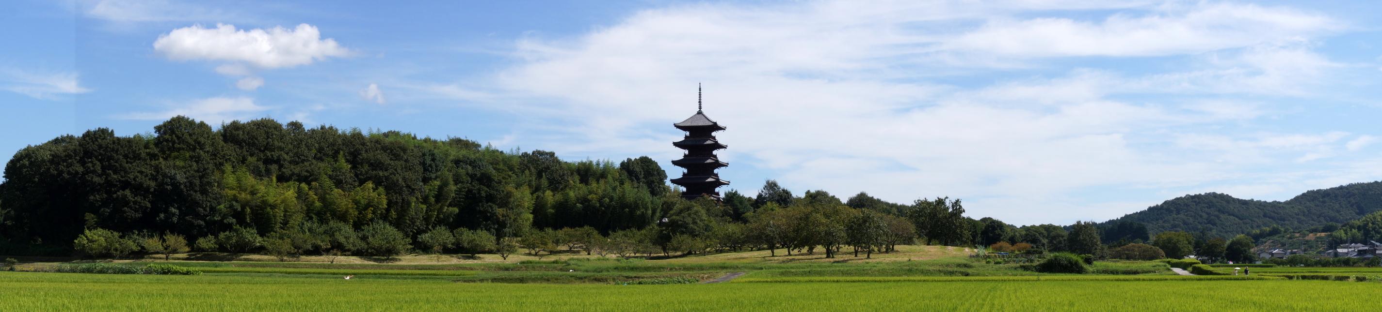 kibiji-bitchu-kokubunji-five-stored-pagoda