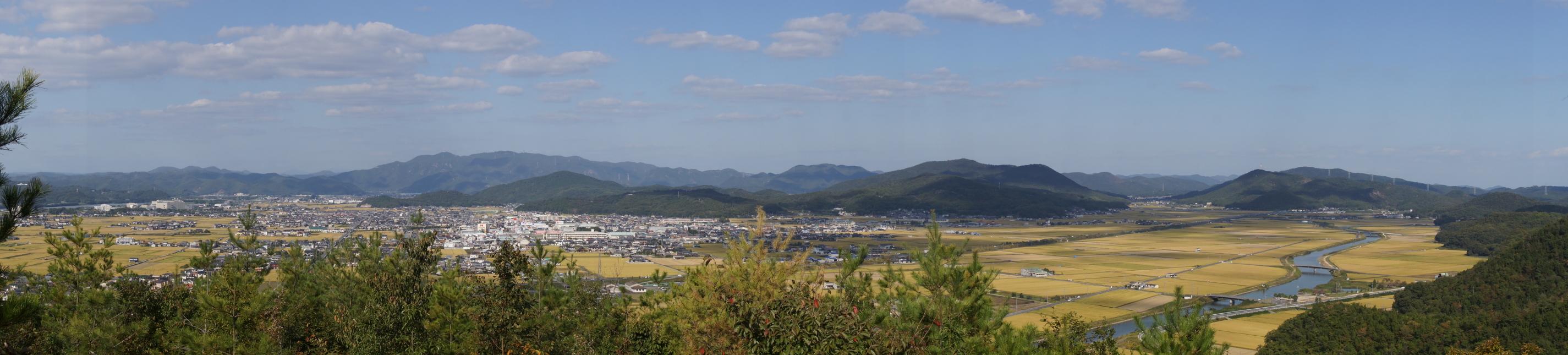 oku-town-panorama