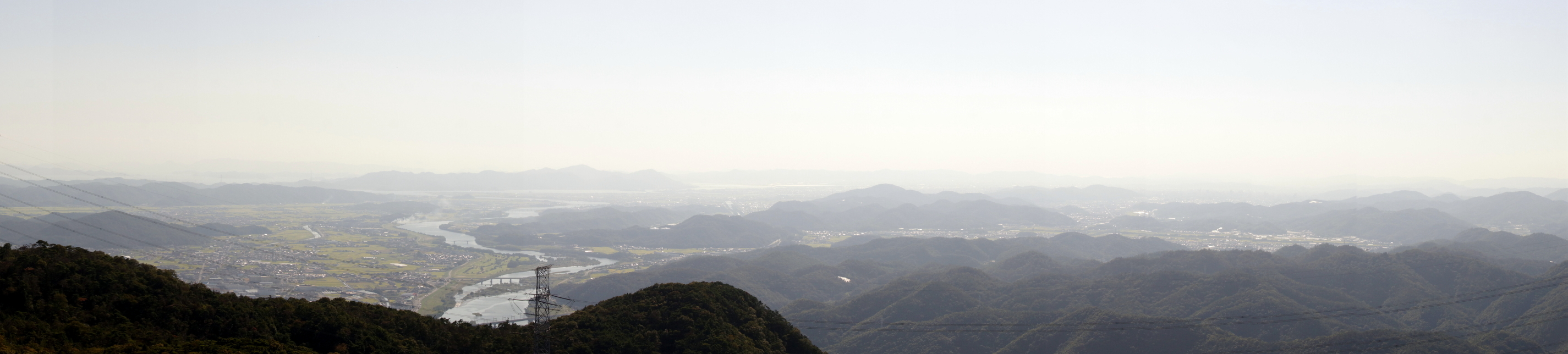 panorama-view-from-mt_kumayama