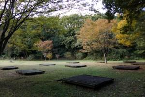 早島ふれあいの森公園ーテントサイトー