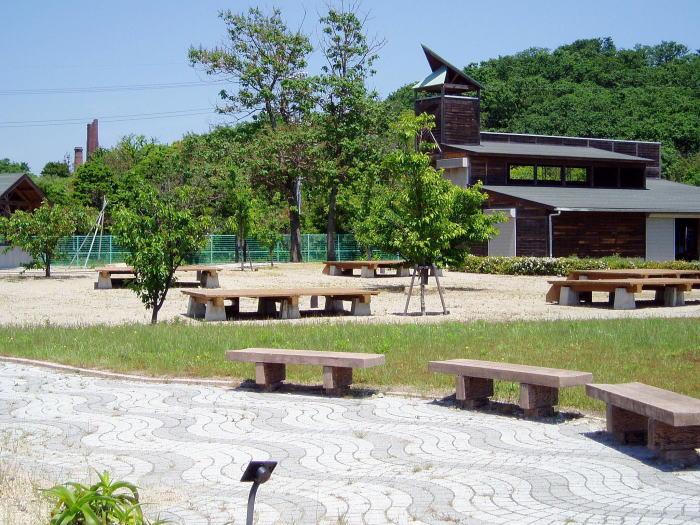 inujima-camping-site