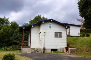 経ヶ丸オートキャンプ場―バンガロー
