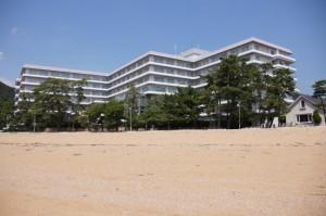 瀬戸内マリンホテル