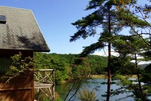 高梁自然公園ー新城池ー