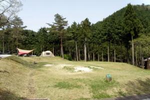 トムソーヤ冒険村ーキャンプサイトー