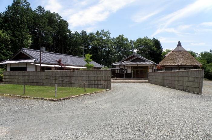 久米南美しい森ービジターセンター
