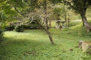 菩提寺キャンプ場