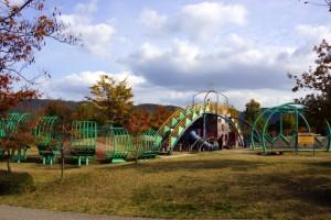 かさおか古代の丘スポーツ公園