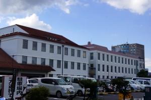 倉敷市立図書館