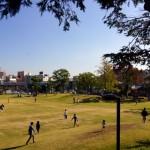 倉敷みらい公園ー芝生広場ー