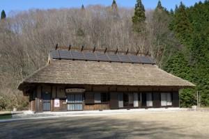 毛無山ー山の家ー