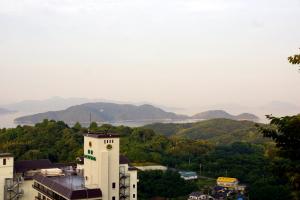 岡山県少年の島六口島