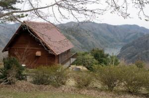 西山高原レジャー施設