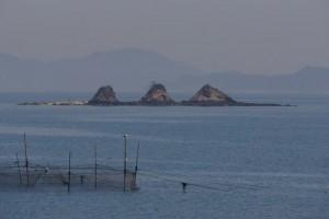 三郎島キャンプ場ー三郎島ー