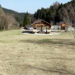 田浪キャンプ場