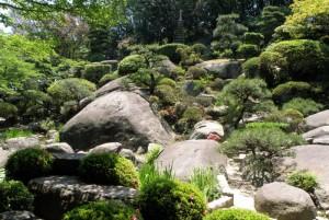 庭園ー円通寺ー