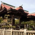本殿ー下津井祇園神社ー