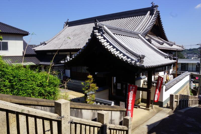 羽黒山清瀧寺