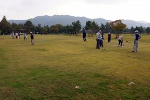 蒜山高原スポーツ公園