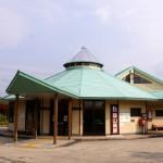 道の駅「蒜山高原」
