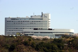 瀬戸内児島ホテル