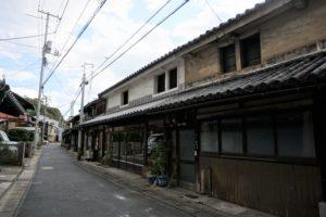 下津井町並み保存地区-3