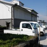 玉島矢出町駐車場