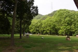 古代の丘ー吉備真備公園ー