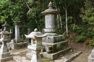 木下家歴代墓地ー大光寺ー