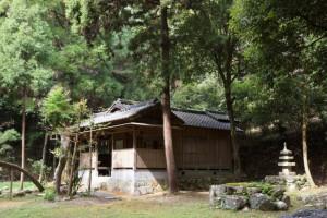 八徳寺遺跡
