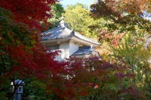 経蔵ー井山宝福寺ー