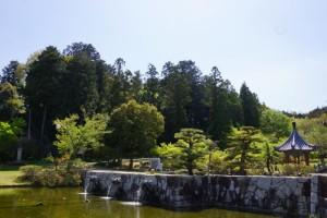 龍頭ーまきび公園