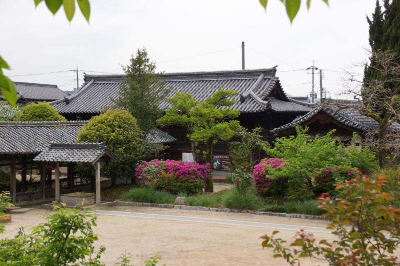 御釜殿ー吉備津神社ー