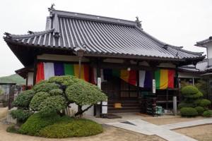 専教寺 本堂