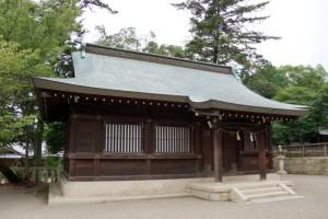 神饌所ー吉備津彦神社ー