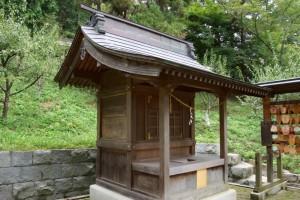 天満宮ー吉備津彦神社ー