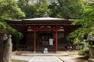 大師堂ー由加山蓮台寺ー