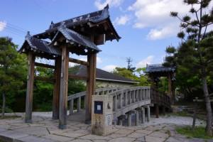 越前福井の橋