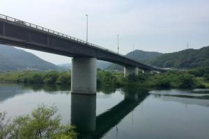 新豪渓秦橋