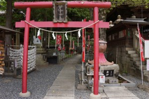 天満宮ー由加神社ー