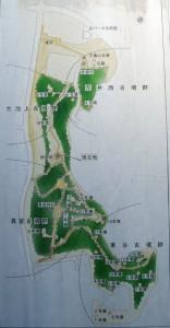 王墓山地区ー王墓の丘史跡公園ー