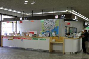 レンタカーー岡山空港ー
