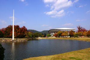 岡山総合グラウンド