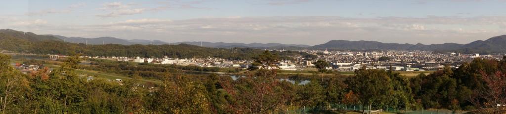 panorama-from-suntopia-okayama-soja