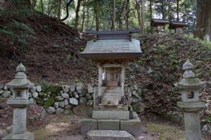 阿波八幡神社末社