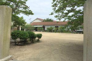 学習棟ー犬島自然の家ー